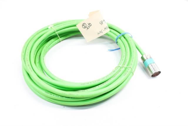 SIEMENS A5E02407058-A2 MOTION-CONNECT SIGNAL CABLE 10M