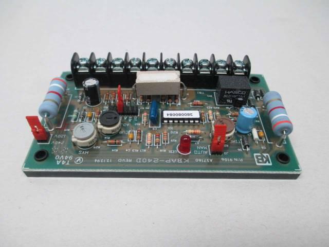 Kb Electronics Kbap