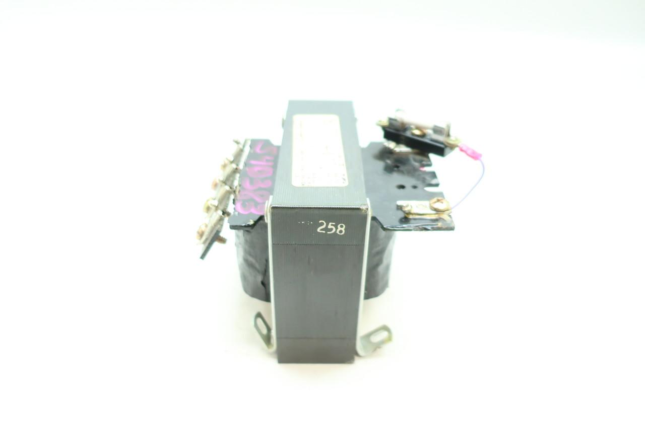 SQUARE D 9070K200D1 Voltage Transformer 0.200KVA 220-240//440-480V-AC 110-120V-AC