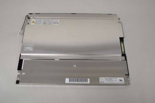 NEC NL6448BC33-54 10.4IN LCD COLOR SCREEN PANEL DISPLAY D384338
