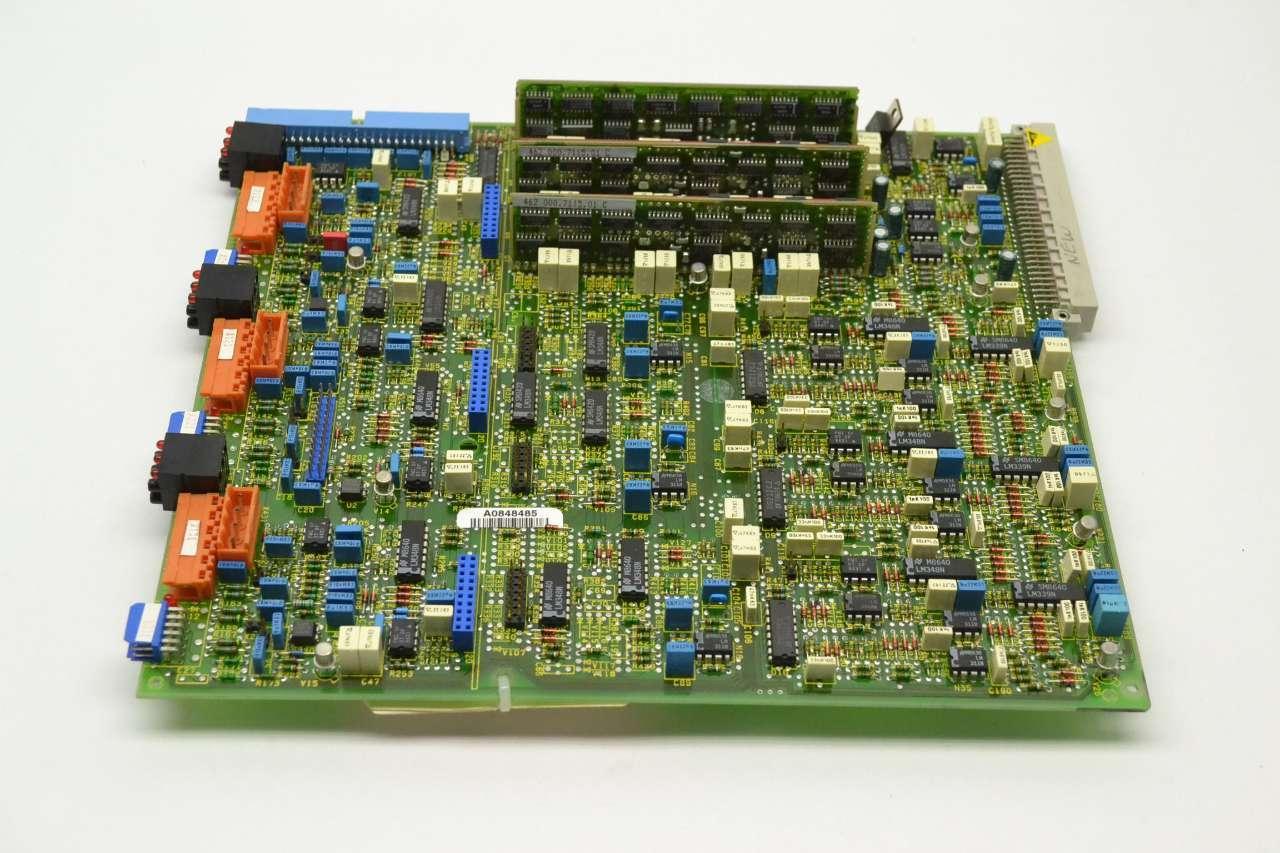 Siemens Simodrive 6SC6100-0NA21