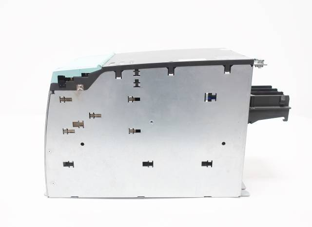 SIEMENS 6SL3120-1TE28-5AA3 SINAMICS 600V-DC 400V-AC 3PH SINGLE MOTOR MODULE
