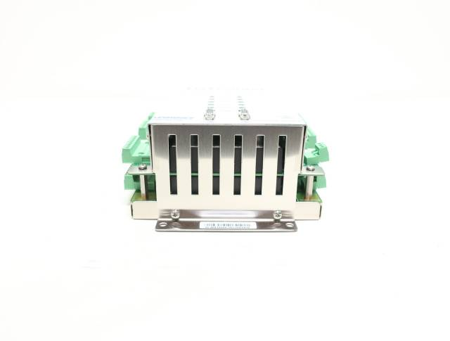 FORNEY 408100-00 IDD 9000 PANEL MOUNT FLAME DETECTOR AMPLIFIER