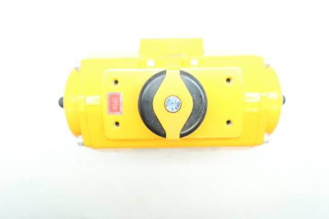 EL-O-MATIC ES0040-U1A04A-14K0 PNEUMATIC VALVE ACTUATOR D659135