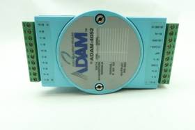 ADAM ADAM-4052 DATA AQUISTION MODULE OTHER PLC AND DCS MODULE