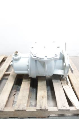 CARDINAL PUMPS & EXCHANGERS 54528-6X6 FLOW TRANSFORMER OIL PUMP STEEL 6IN 5.5HP 6IN 460V-AC OTHER PUMP