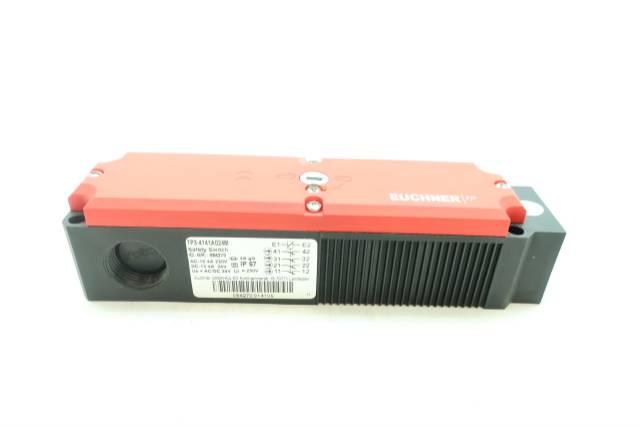 EUCHNER TP3-4141A024M SAFETY SWITCH 24V-DC