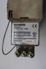 SIEMENS 6SN1123-1AB00-0BA1 SIMODRIVE 611 SERVO POWER MODULE