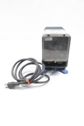 PULSATRON LPD4MA-PTC1-XXX 21GPD 150PSI 115V-AC METERING PUMP