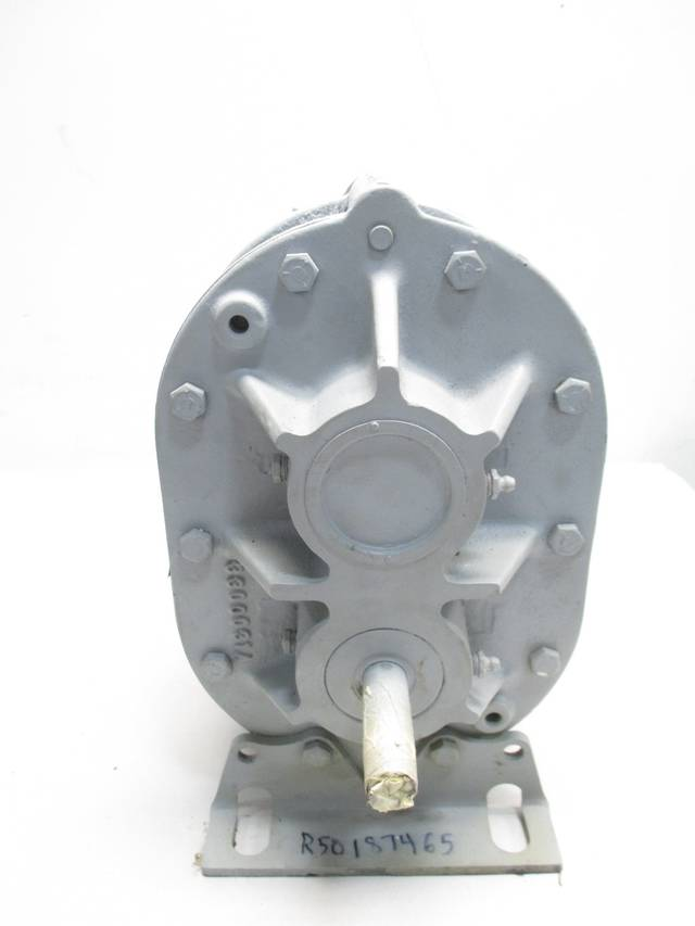 TUTHILL 3003-21L2 2 IN NPT ROTARY LOBE BLOWER PUMP D433209