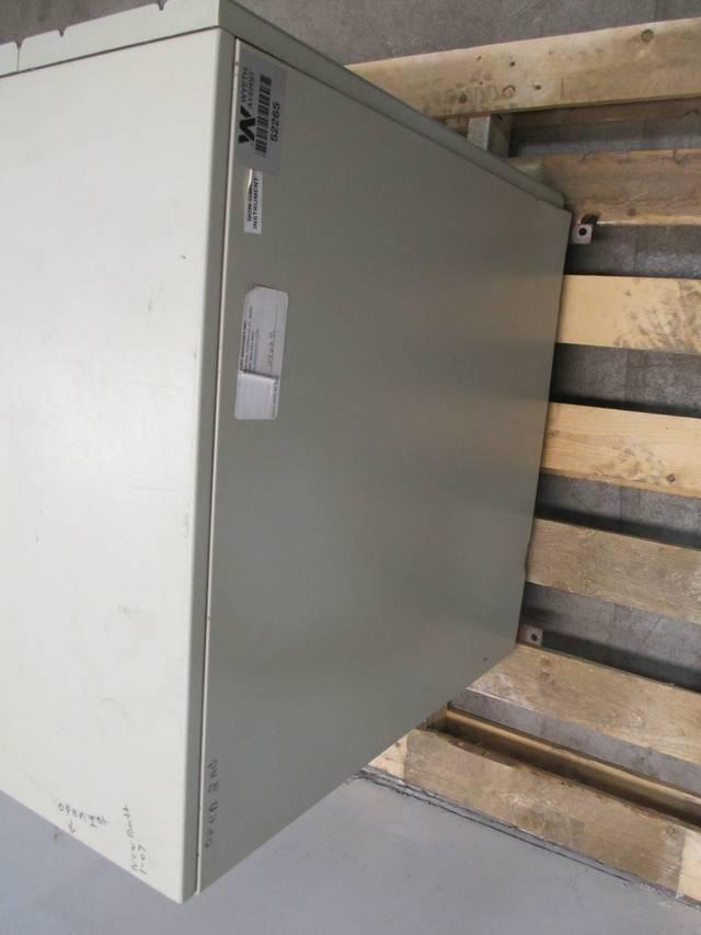 SOLA S58000 8KVA 120/240V-AC 120/240V-AC 40A AMP BACKUP UPS D439597