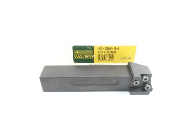 WALTER MSS-E25L00-16-E TOOL HOLDER