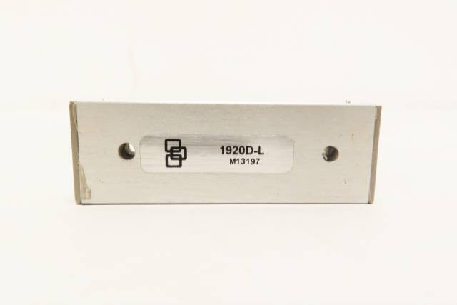 INTERLOGIX 1920D-L DOOR MAGNETIC CONTACT ACTUATOR SWITCH MAGNET