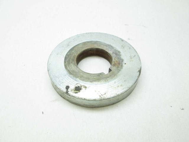 H&H MACHINE B-22919 STEEL COOKER SPACER 1-3/4 IN BORE D448255