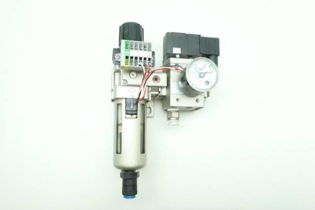 smc-eav3000-f03-5yz-q-38in-1mpa-02-1mpa-npt-pneumatic-filter-regulator