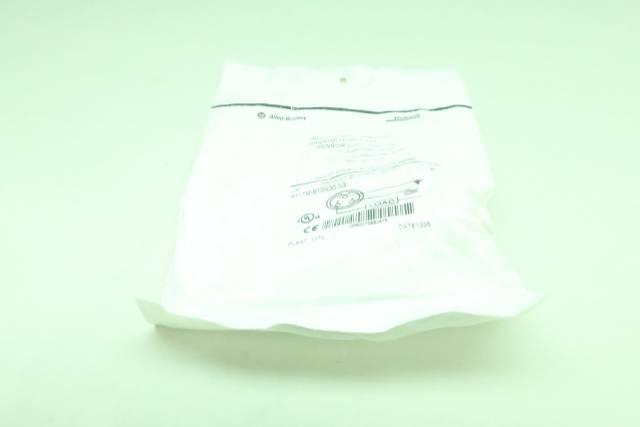 ALLEN BRADLEY 871TM-B10N30-N3 INDUCTIVE PROXIMITY SENSOR SER B 20-250V-AC