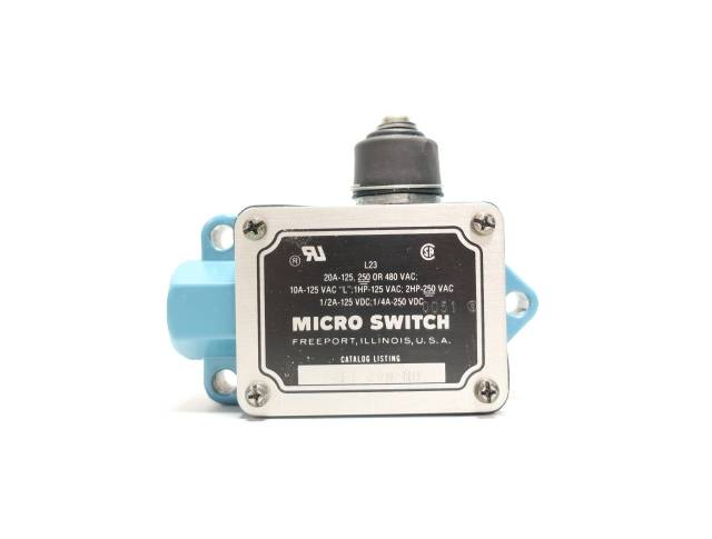 MICRO SWITCH BAF1-2RN-RH 480V-AC LIMIT SWITCH