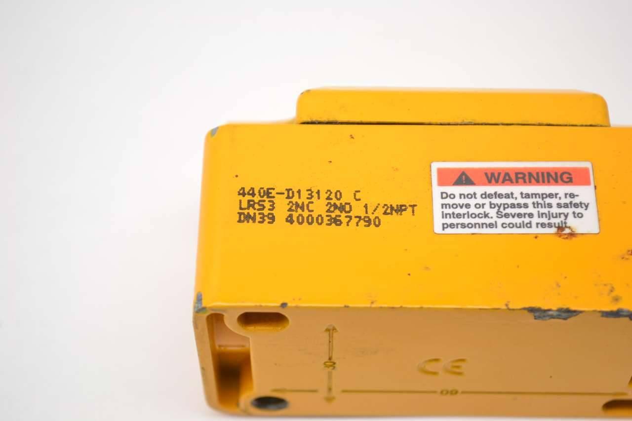 OVP 440E-D13106 Lifeline 3-Seilzugschalter