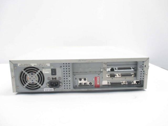 SUN MICROSYSTEMS ULTRA 5 ULTRASPARC WORKSTATION DESKTOP COMPUTER D472074