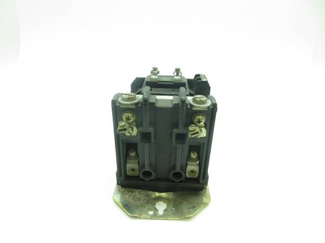 ALLEN BRADLEY 40421-538-01-0850 DC CONTACTOR 110A AMP 115V-AC D599670
