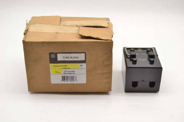Ac Fuse Box