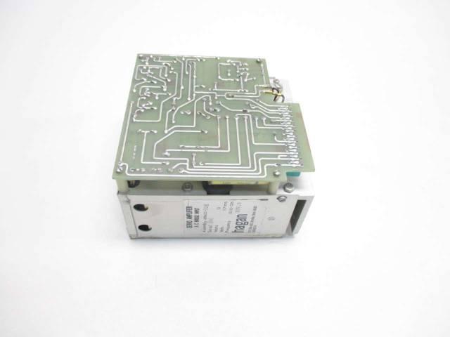 HAGEN 498432-00I AC BRIDGE UNIT 117V-AC 12W 60HZ SERVO AMPLIFIER D488634