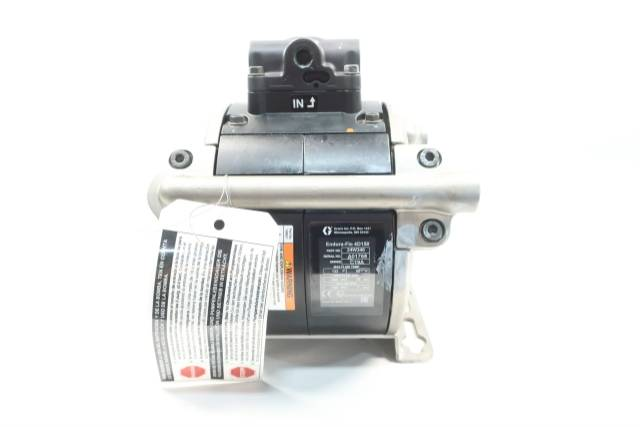 GRACO 24W346 ENDURA-FLO 4D150 DIAPHRAGM PUMP 100PSI 1/2IN NPT