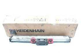 HEIDENHAIN LC 182 SCALE 340MM LINEAR ENCODERS AND LVDT