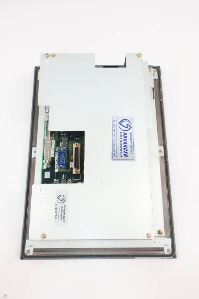 OKUMA OSP7000M OPERATOR INTERFACE PANEL