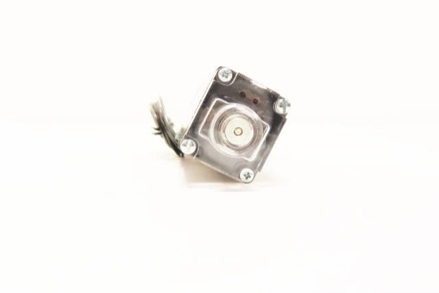 NUMATICS 11DSA400B000061 24V-DC PNEUMATIC SOLENOID VALVE R717155