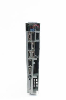 MITSUBISHI FCA C64 NUMERICAL SYSTEM 24V-DC 3A CONTROLLER MODULE