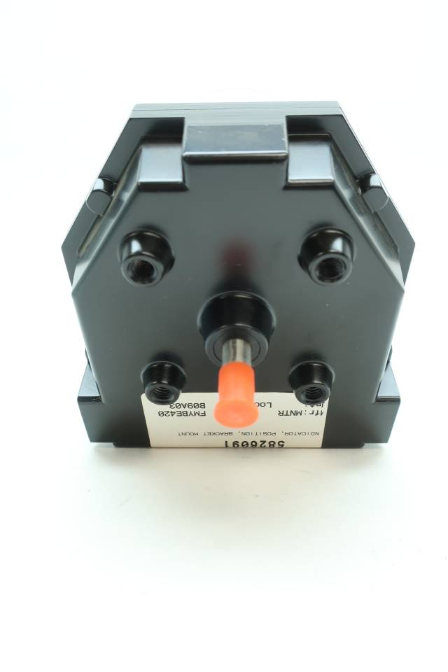 MONITEUR DEVICES FMYB-E420 WATCHMAN VALVE POSITION TRANSMITTER 250V-AC D647233