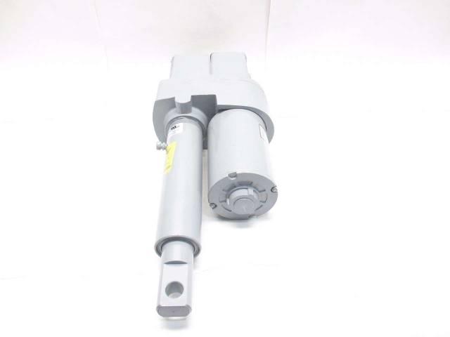 duff norton spa6415 6 6in stroke 1500lb 115v ac linear actuator d503283