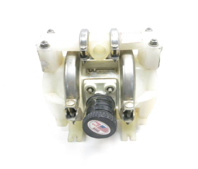 WILDEN M1/PT/TF/TF TEFLON DIAPHRAGM PUMP D516517