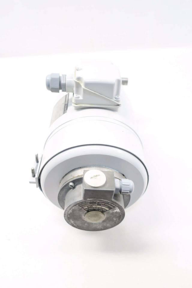 GROSCHOPP KM 120-65 260W 180/200V-DC 3000RPM ELECTRIC GEAR MOTOR D536613