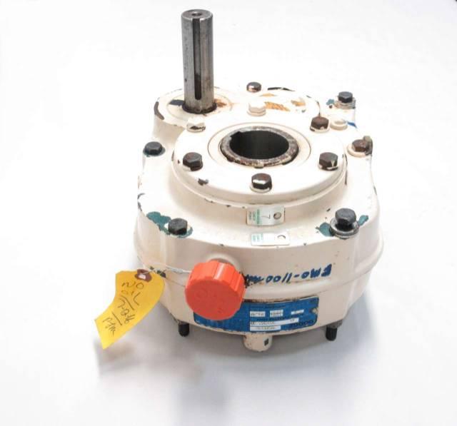reducer conveyor dodge shaft screw mount gear 9hp