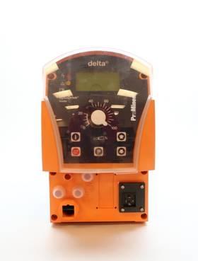 PROMINENT DLTA1612SST0000UDC031EN0 DELTA OPTODRIVE 2.99GPH 232PSI 100-240V-AC METERING PUMP
