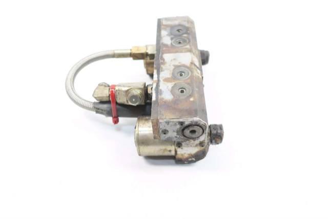 ASTRO PACKAGING M102 75600-001 600W SINGLE PORT GLUE APPLICATOR 240V-AC D564685