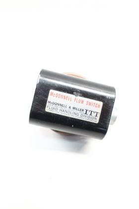 MCDONNELL & MILLER FS1 115/230V-AC FLOW SWITCH