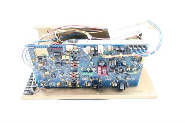 SERVO DYNAMICS SD1-3060-162-1 SERVO AMPLIFIER