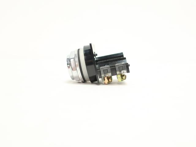 GENERAL ELECTRIC GE CR104P BLACK PUSHBUTTON