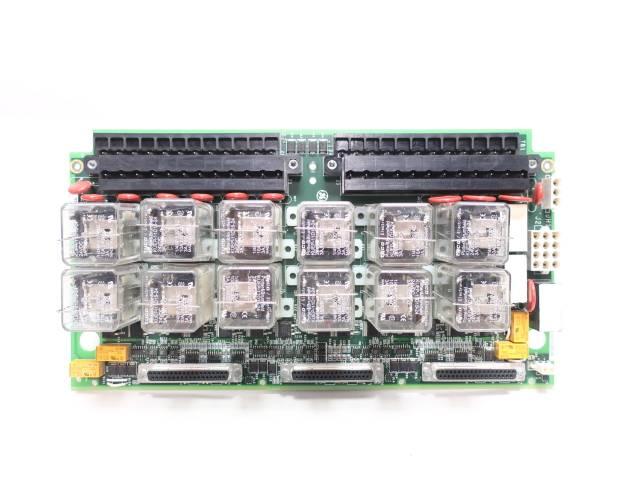 GENERAL ELECTRIC GE IS200TREGH1B MARK VI IS200TREGH1BDB TERMINATION BOARD