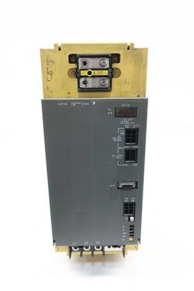 FANUC 200-230V POWER SUPPLY MODULE