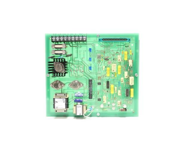STOCK EQUIPMENT D25043-1 115V-AC 220W MOTOR SPEED CONTROLLER