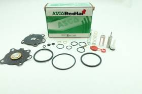 ASCO 162279 RED-HAT REPAIR KIT VALVE PARTS AND ACCESSORY