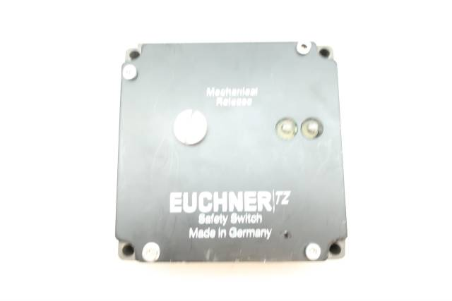 EUCHNER TZ1LE024M SAFETY SWITCH