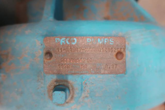 paco-11-50957-x46n012852eex-5in-1170gpm-837in-20hp-6in-460v-ac-centrifugal-pump
