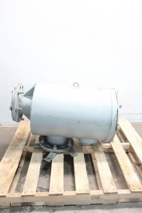 GENERAL ELECTRIC GE GE213HG474L GE HARLEY BARREL ROTARY OIL PUMP 5HP 460V-AC OTHER PUMP