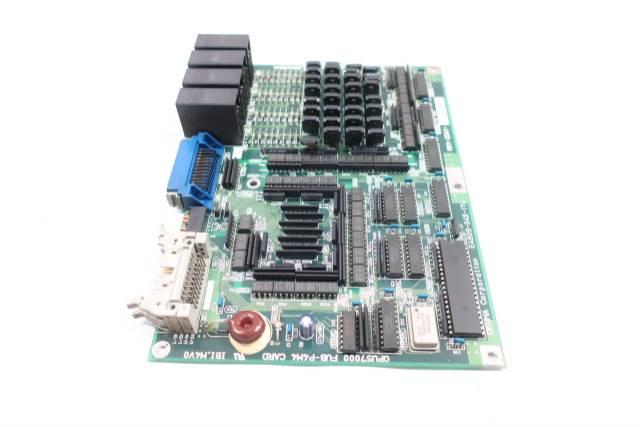OKUMA E4809-045-174 1911-2241 FUB-P4M4 OPUS7000 PCB CIRCUIT BOARD