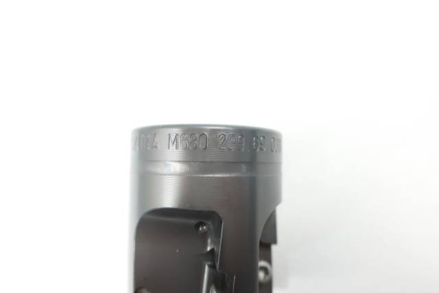 WIDIA M680 12396903600 SHELL END MILL 40MM